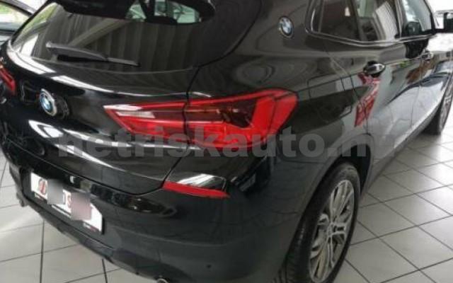 BMW X2 személygépkocsi - 1995cm3 Diesel 110068 5/9
