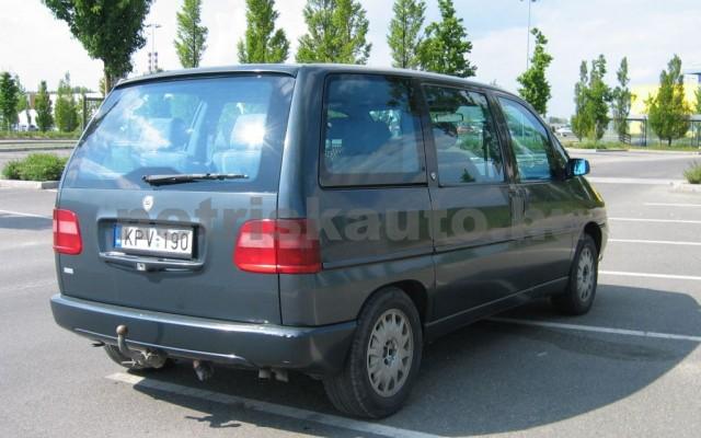 LANCIA Zeta 2.0 Turbo személygépkocsi - 1998cm3 Benzin 16062 5/12
