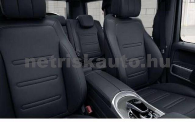 G 350 személygépkocsi - 2925cm3 Diesel 105892 6/7