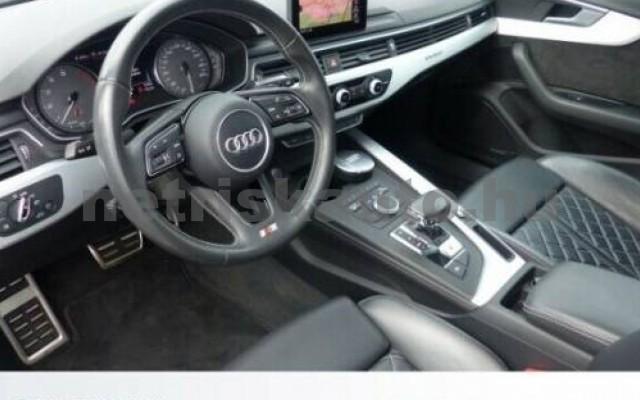 AUDI S4 személygépkocsi - 2995cm3 Benzin 55219 7/7