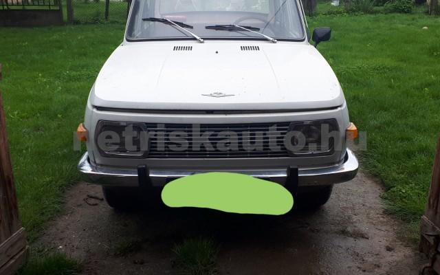 WARTBURG 353 1.0 DL személygépkocsi - 993cm3 Benzin 22499 3/6