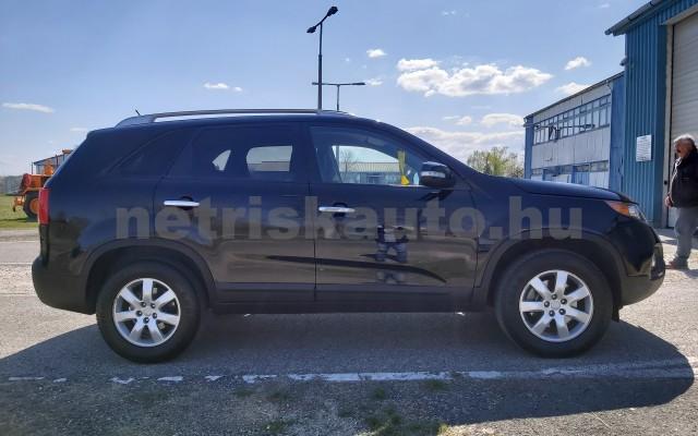 KIA Sorento 2.2 CRDi EX Prémium Aut. személygépkocsi - 2199cm3 Diesel 29253 10/12