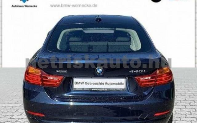 BMW 440 Gran Coupé személygépkocsi - 2998cm3 Benzin 55496 6/7