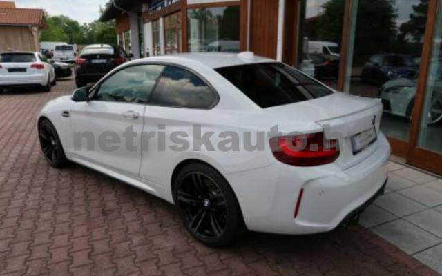 BMW M2 személygépkocsi - 2979cm3 Benzin 43024 5/7