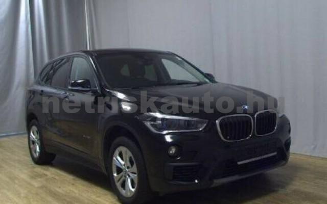 BMW X1 személygépkocsi - 1995cm3 Diesel 55715 2/7