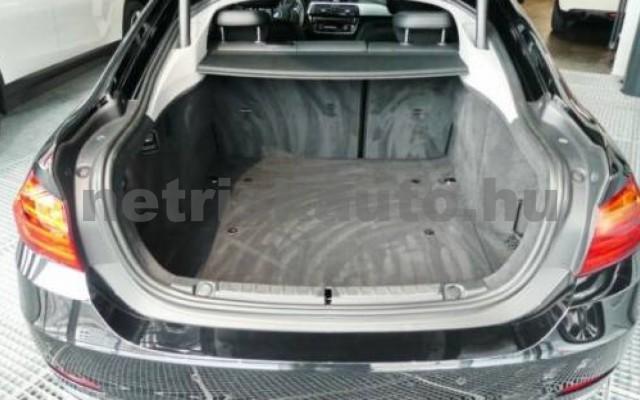 BMW 430 Gran Coupé személygépkocsi - 2993cm3 Diesel 55480 7/7