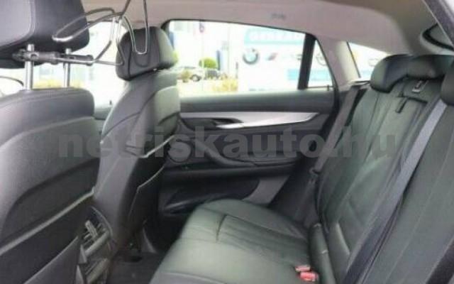 BMW X6 személygépkocsi - 2993cm3 Diesel 55837 6/7
