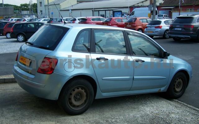 FIAT Stilo 1.4 Active személygépkocsi - 1370cm3 Benzin 98320 4/11