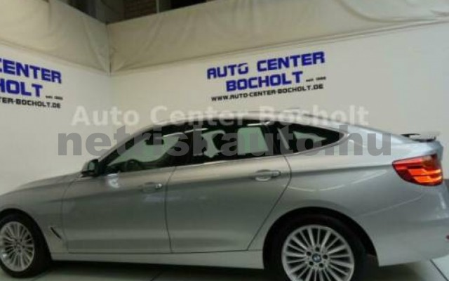BMW 320 Gran Turismo személygépkocsi - 1995cm3 Diesel 55365 7/7
