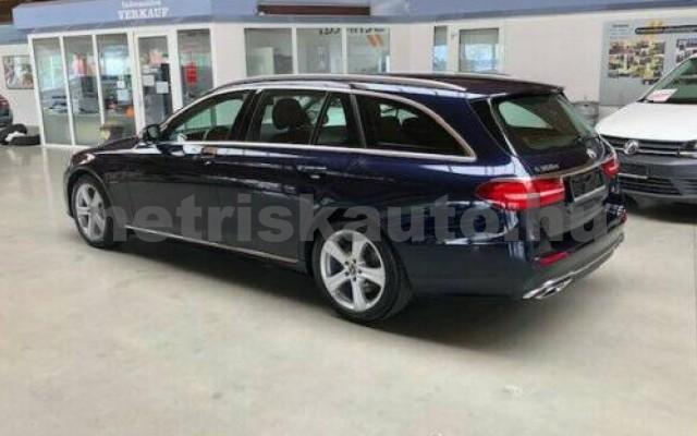 E 350 személygépkocsi - 2987cm3 Diesel 105861 3/12