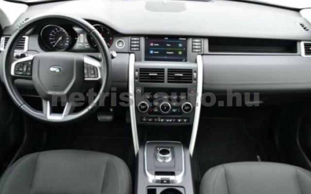 LAND ROVER Discovery Sport személygépkocsi - 1999cm3 Diesel 43456 4/7
