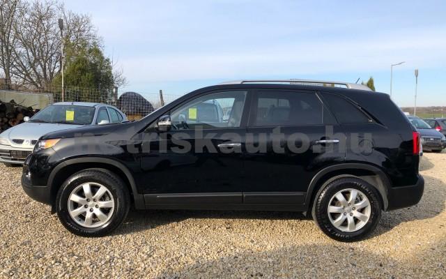 KIA Sorento 2.2 CRDi EX Prémium Aut. személygépkocsi - 2199cm3 Diesel 29253 6/12