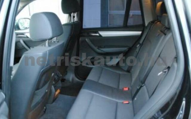 BMW X3 személygépkocsi - 2993cm3 Diesel 55745 7/7