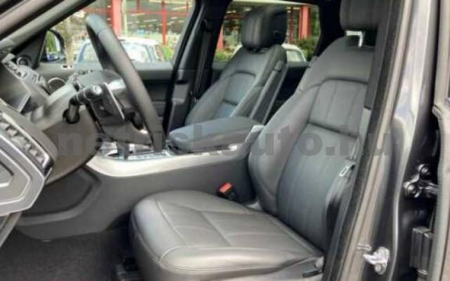 Range Rover személygépkocsi - 2997cm3 Diesel 105590 11/12