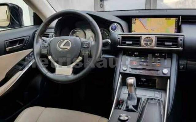 LEXUS IS 300 személygépkocsi - 2494cm3 Hybrid 110621 2/5