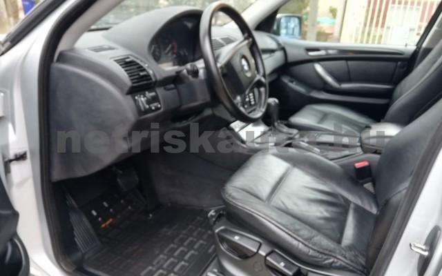 BMW X5 X5 3.0d Aut. személygépkocsi - 2993cm3 Diesel 89217 6/12