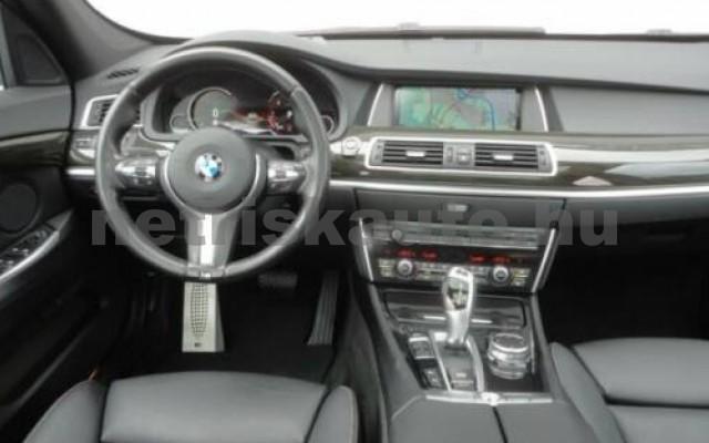BMW 530 Gran Turismo személygépkocsi - 2993cm3 Diesel 55548 3/7