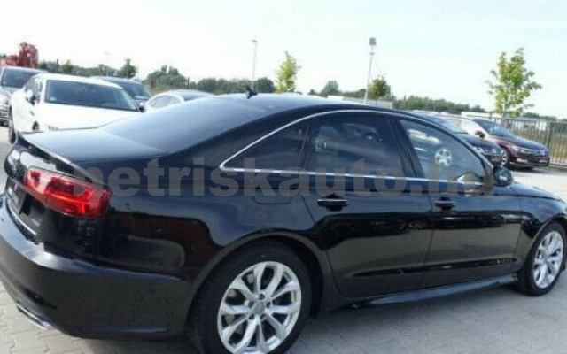 AUDI A6 személygépkocsi - 2967cm3 Diesel 109241 3/12