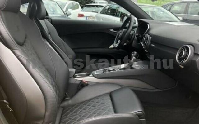 AUDI TTS személygépkocsi - 1984cm3 Benzin 55268 5/7