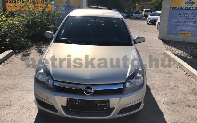 OPEL Astra 1.6 Enjoy személygépkocsi - 1598cm3 Benzin 62049 6/12