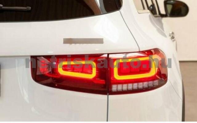 GLB 250 személygépkocsi - 1991cm3 Benzin 105958 10/10