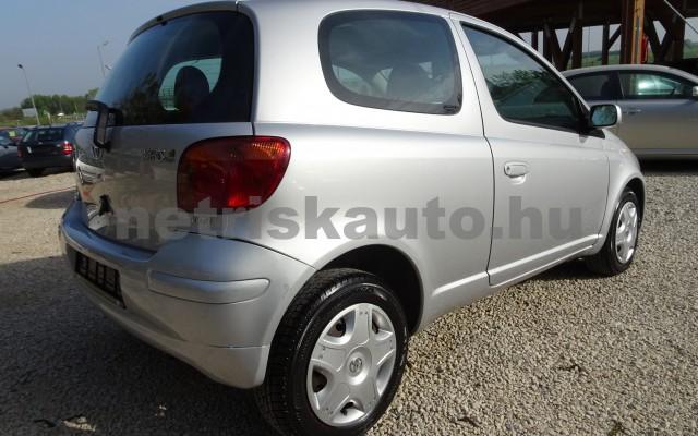TOYOTA Yaris 1.0 Max Ice személygépkocsi - 998cm3 Benzin 16130 7/12