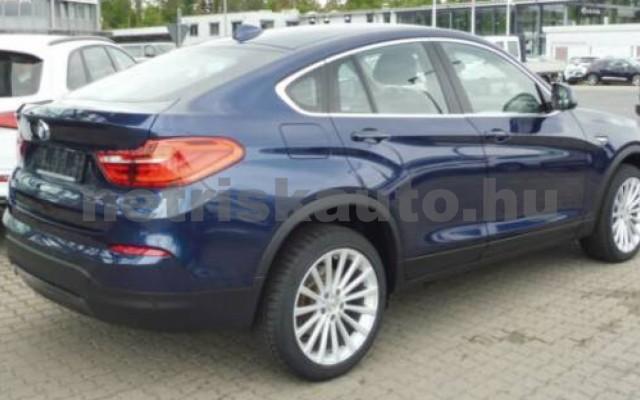 BMW X4 személygépkocsi - 1995cm3 Diesel 55742 2/7