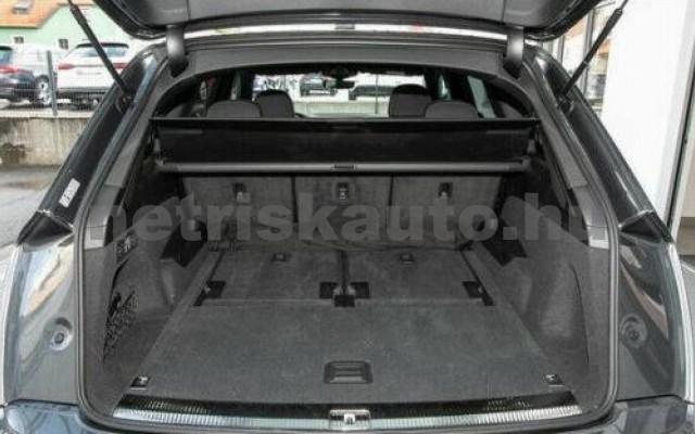 AUDI Q7 személygépkocsi - 2967cm3 Diesel 104773 12/12