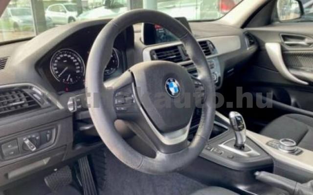 BMW 120 személygépkocsi - 1998cm3 Benzin 109746 5/7