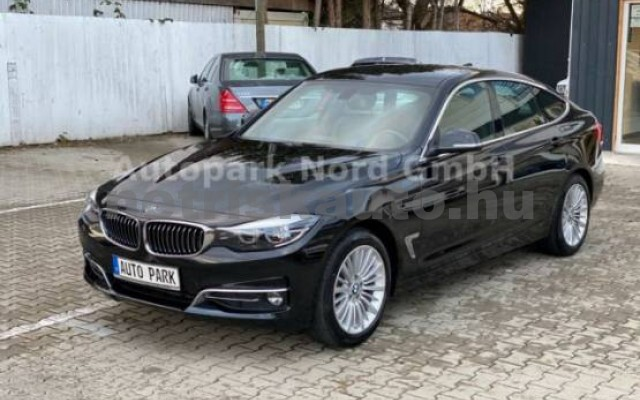 BMW 320 Gran Turismo személygépkocsi - 1995cm3 Diesel 42657 3/7