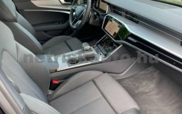 AUDI A6 személygépkocsi - 1984cm3 Hybrid 109215 10/10
