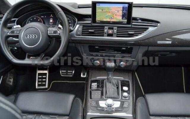 AUDI RS7 személygépkocsi - 3993cm3 Benzin 42506 4/7