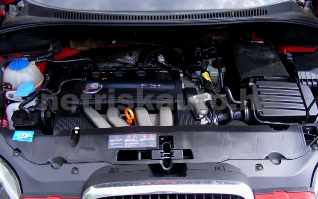 SEAT Altea 2.0 FSI Stylance személygépkocsi - 1984cm3 Benzin 44649 8/12