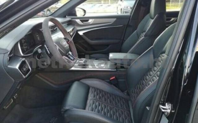 AUDI RS6 személygépkocsi - 3996cm3 Benzin 109464 9/12