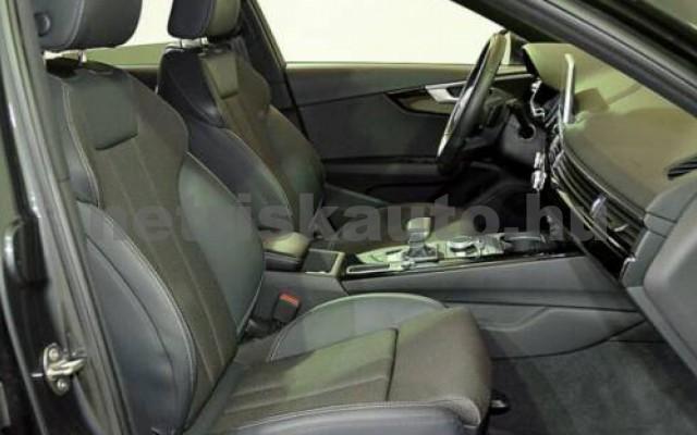 AUDI A4 személygépkocsi - 2967cm3 Diesel 109142 9/12
