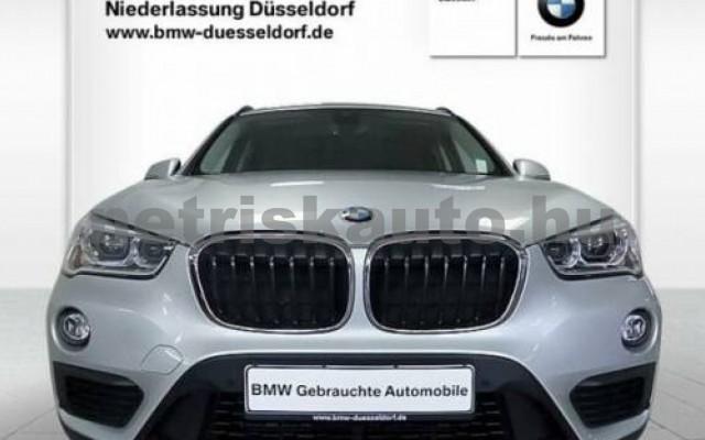 BMW X1 személygépkocsi - 1995cm3 Diesel 55708 5/7