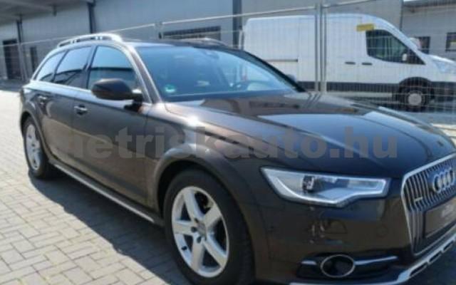 AUDI A6 Allroad személygépkocsi - 2967cm3 Diesel 55099 3/7
