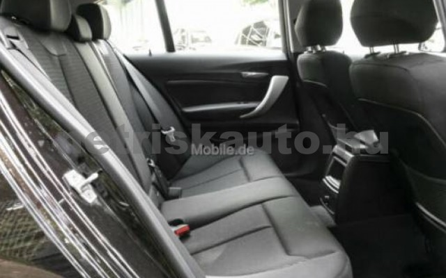 BMW 120 személygépkocsi - 1998cm3 Benzin 55279 7/7