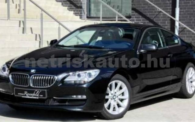 BMW 640 személygépkocsi - 2998cm3 Diesel 55591 2/7