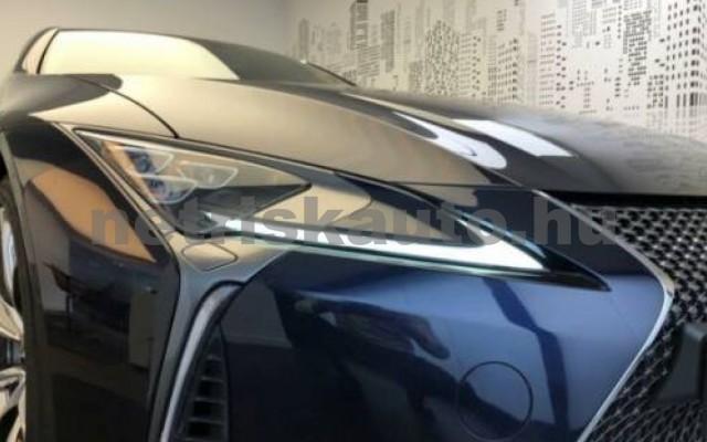 LC 500 személygépkocsi - 4969cm3 Benzin 105671 9/9