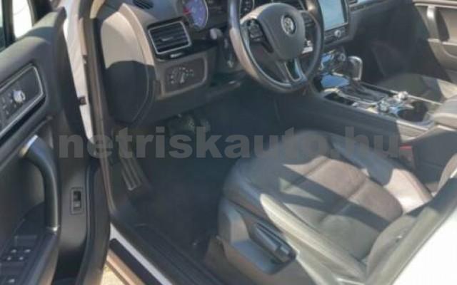 Touareg személygépkocsi - 2967cm3 Diesel 106385 9/12