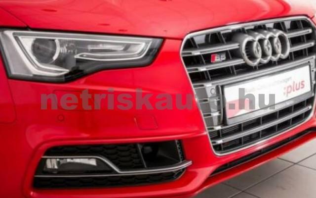 AUDI S5 személygépkocsi - 2995cm3 Benzin 55226 5/7