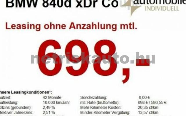 BMW 840 személygépkocsi - 3000cm3 Diesel 43013 3/7