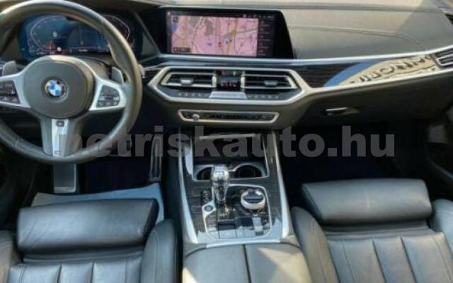 X7 személygépkocsi - 2993cm3 Diesel 105326 6/6