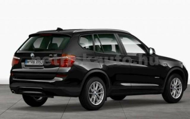 BMW X3 személygépkocsi - 1995cm3 Diesel 43074 2/3