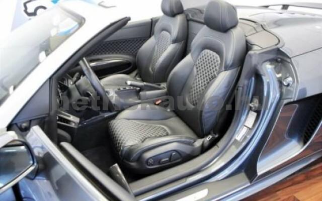 AUDI R8 személygépkocsi - 5204cm3 Benzin 42490 5/7