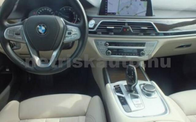 BMW 740 személygépkocsi - 2993cm3 Diesel 55638 5/7