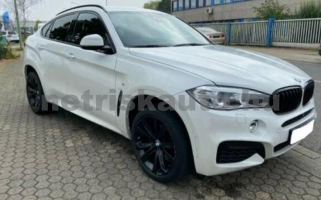 BMW X6 személygépkocsi - 2993cm3 Diesel 55846 2/7