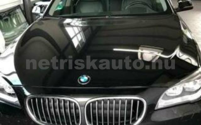 BMW 730 személygépkocsi - 2993cm3 Diesel 55616 2/7