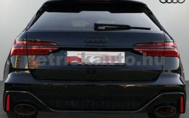 AUDI RS6 személygépkocsi - 3996cm3 Benzin 109464 5/12